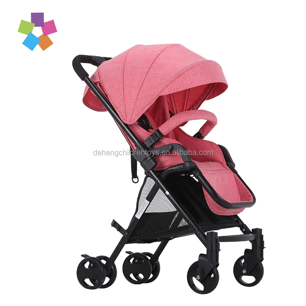 children/kids/baby/infant stroller pram new baby products manufacture X5
