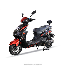800W Electric scooter bike moped scooter mobolity for sale Chinese made motorcycle