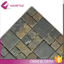 Pure Natural Pollution-Free Decoration Materials Marble Mosaic Tile