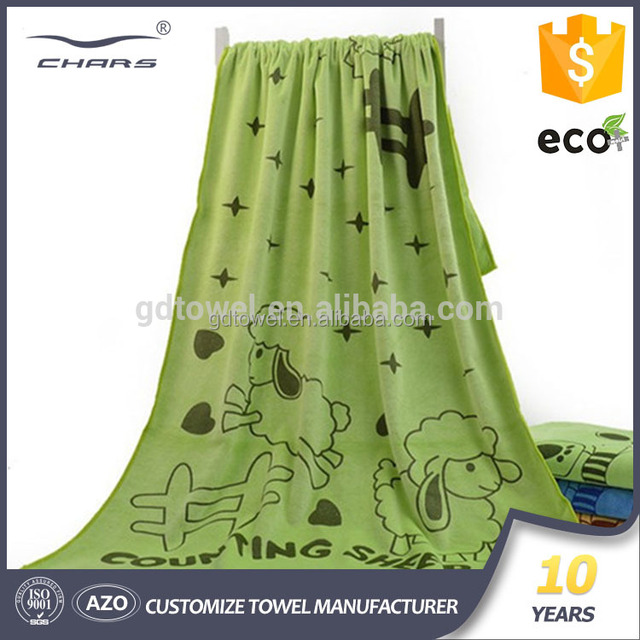 Wholesale microfiber bamboo home trends cheap specification all set luxury hotel hooded baby towel