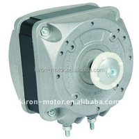 refrigerator shaded pole motor