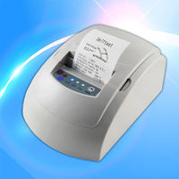 The Mini Printer for The Time Attendance device.