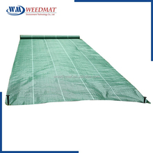 high UV treated weed control landscape fabric