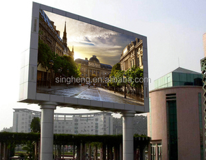 RGB Outdoor LED Sign/LED Screen/LED Display Panel P10 SMD Screen/Module