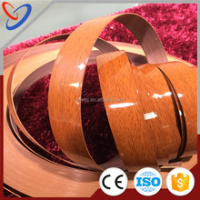 High quality rubber countertop edging strip