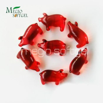 Angry Pig Bath Beads bulk fragrance for body and bath