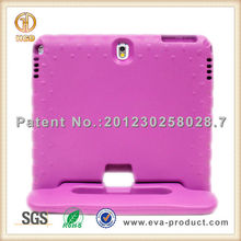 New arrival Kids Protective Foam hard case for galaxy note 10.1 2014