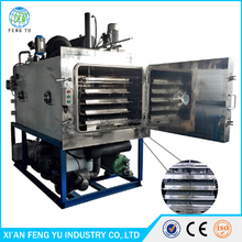 Laboratory Freeze Drying Equipment / factory price lab lyophilizer