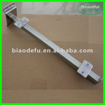 slat wall glass shelf bracket - Glass Shelf Brackets