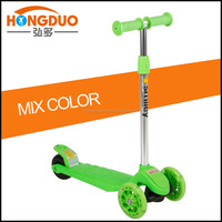 new design push scooter for kids