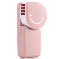 Charge Handheld Air Conditioning Fan USB Portable Mini Outdoor Fan