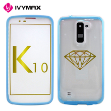 New product cellphone accessory for LG K10,fashion design case for LG K10