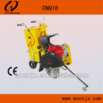 Diesel concrete saw cutter (CNQ16,CE)