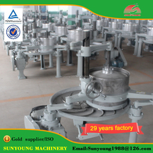 SUNYOUNG Brand tea roller by 29 years professional factory in tea industry