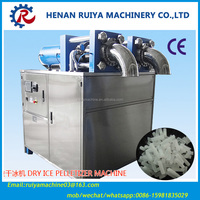CO2 pelleting machine producing dry ice /Dry ice making machine 0086-15981835029