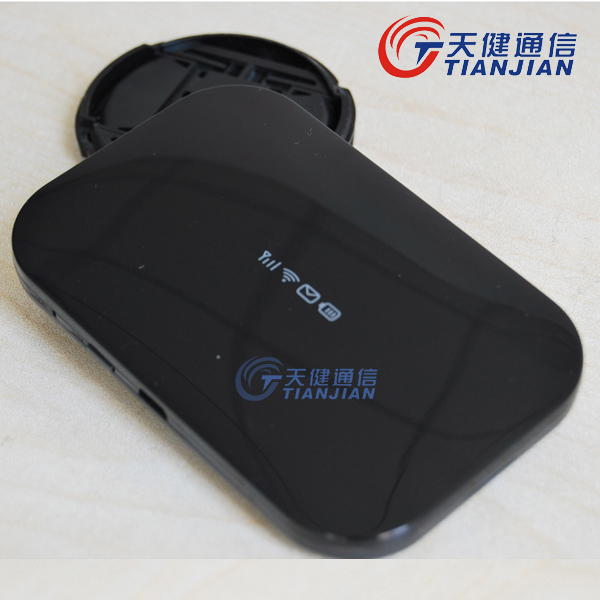 Hot Selling Pocket Wifi 4g Modem LTE Router Wifi with SIM Card Slot