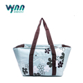 Quality Assurance Stylish Safe Thermal Insulated Cooler Tote lunch Bag
