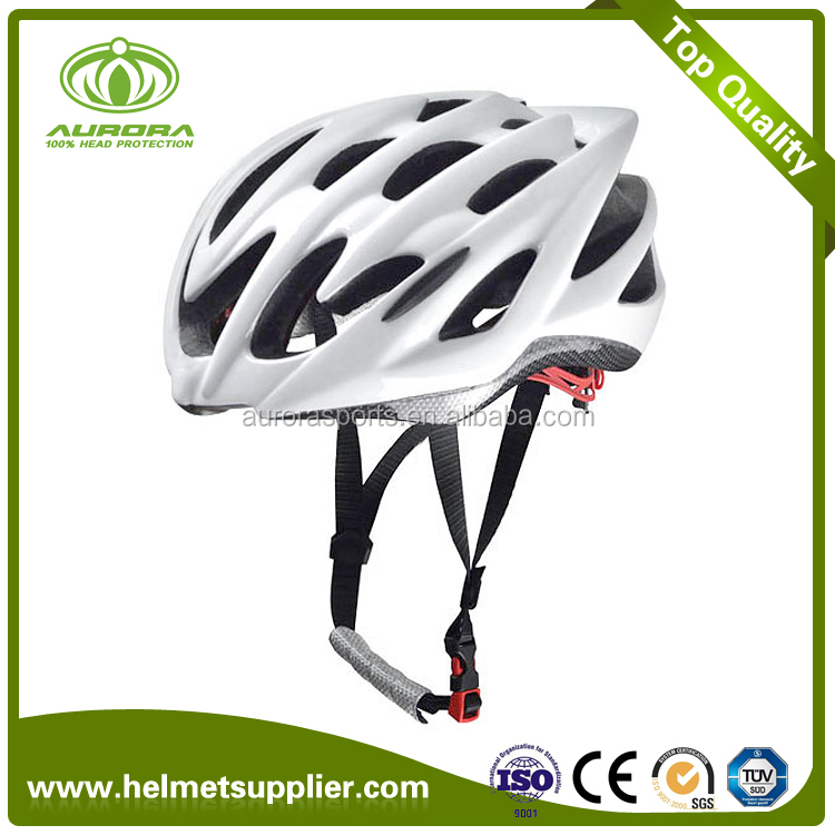 Factory in-mold OEM Road Bike Helmet Adult Bicycle Helmet