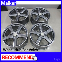 19 inch Alloy wheel suv 4x4 wheels rims for Volvo XC90 03+maiker