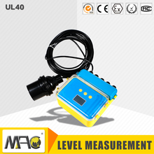 MAC low cost water level sensors ultrasonic sensors level meter