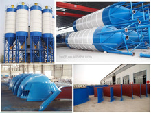 Low Cost Mobile Cement Silo for Sale