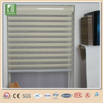 Windows with built in shangri la blind electric car window for Windows with built in shades