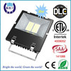 high lumen led outdoor flood light 100lm/w with DLC ETL SAA CE