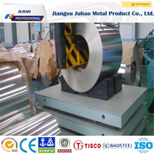 Hot rolled stainless steel strips in coil AISI 420B, 1.4028 ( DIN X30Cr13 )