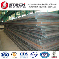 General Structural Steel, black mild steel, carbon steel A36, Q235B, SS400, primer quality