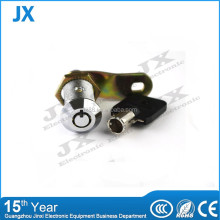 High quality furniture 17mm 23mm 25mm 27mm 32mm tubular door lock for safes