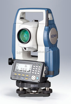 Total Station Price with Bluetooth for Promotions