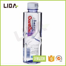 LD-AS-04 Mineral water bottle self-adhesive sticker label printing