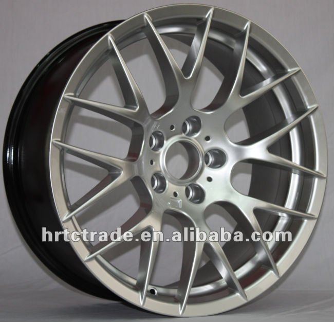 S552 alloy wheels for BMW CSL