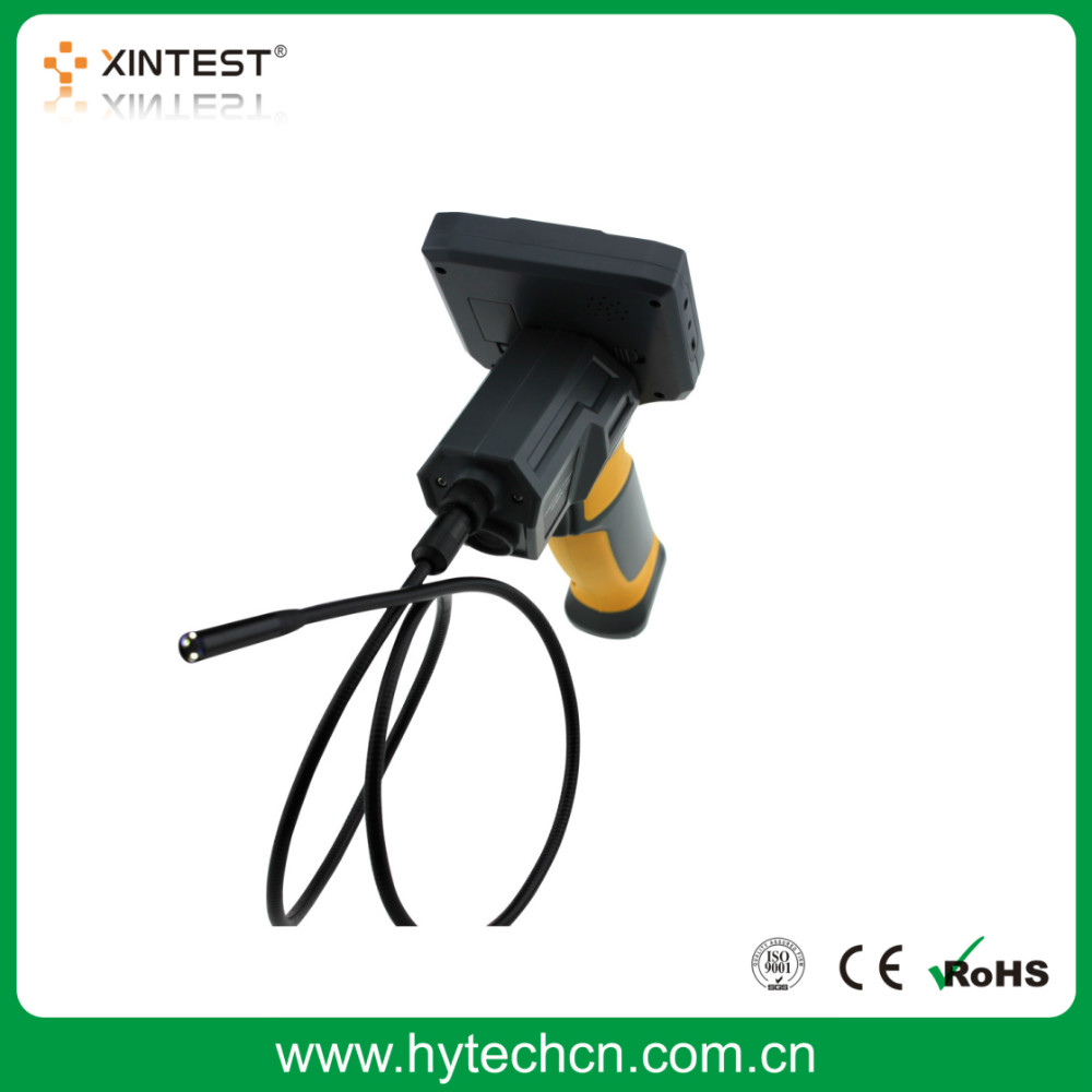 2017 hot selling good quality rigid borescope inspection camera
