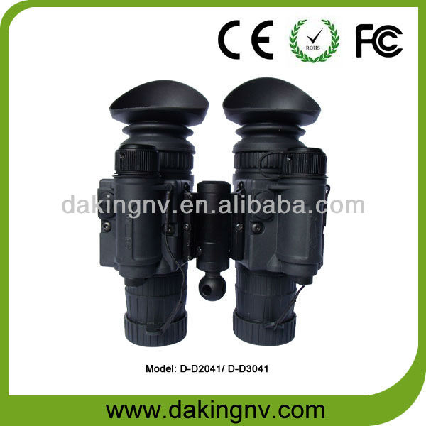 Gen 2+ lightweight thermal image water proof nightvision binocular