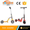 Wholesale 2 in 1 Kick Scooter 3 Wheel Free Style For Kids