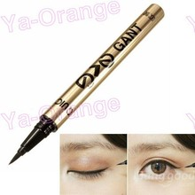 Fashion Makeup Cosmetic Waterproof Long lasting Liquid Eyeliner Pen