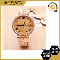 2016 new design original wood watch wrist wood watch in alibaba china