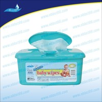 High quality mini canister wet wipes, baby tender baby wipes, baby wipes brands