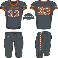 professional team American football uniform jersey USA training football <strong>sportswear</strong>