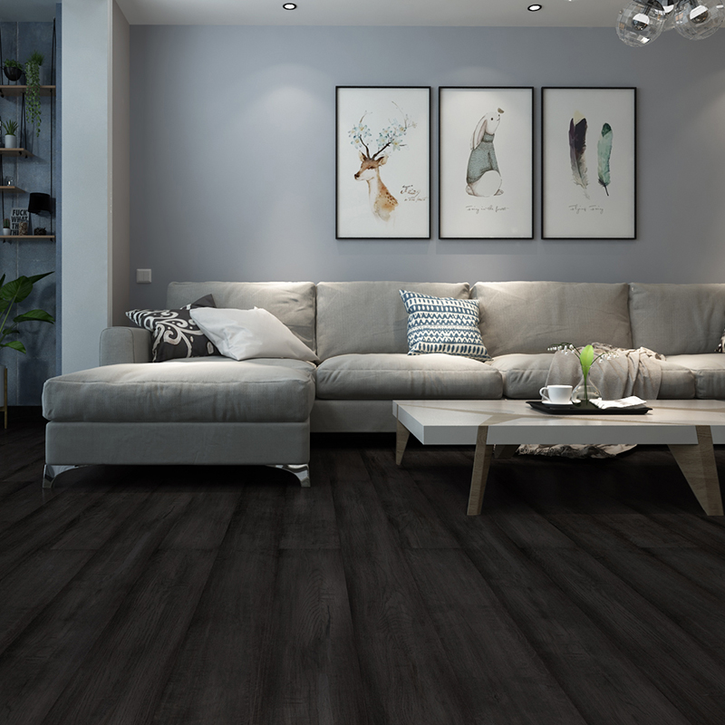 High quality wide plank European oak engineered wood floating flooring
