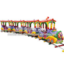 funny games kids amusement rides children electric train