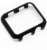 Protective Plastic Bumper Case For Apple Watch Cover