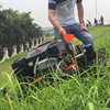 Electric Garden Mower Tractor, Battery Power RC Lawn Mower