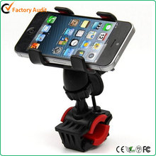 360 Degree Universal MTB Bike Bicycle Phone Holder Handlebar Mount Motorcycle Phone Holder For iPhone for Samsung GPS