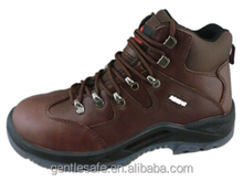 GT0227 Stainless steel toe cap safety shoes