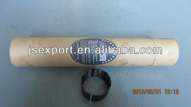 Core catcher for drilling