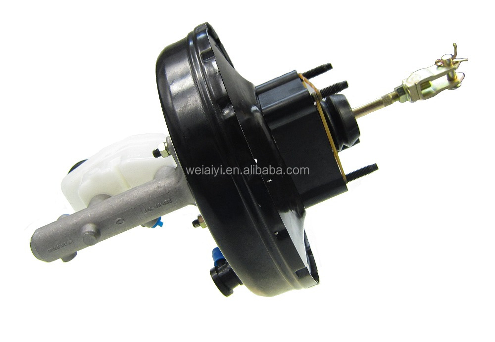 Hot Selling Vacuum booster with brake master cylinder 3510010P101 for JAC
