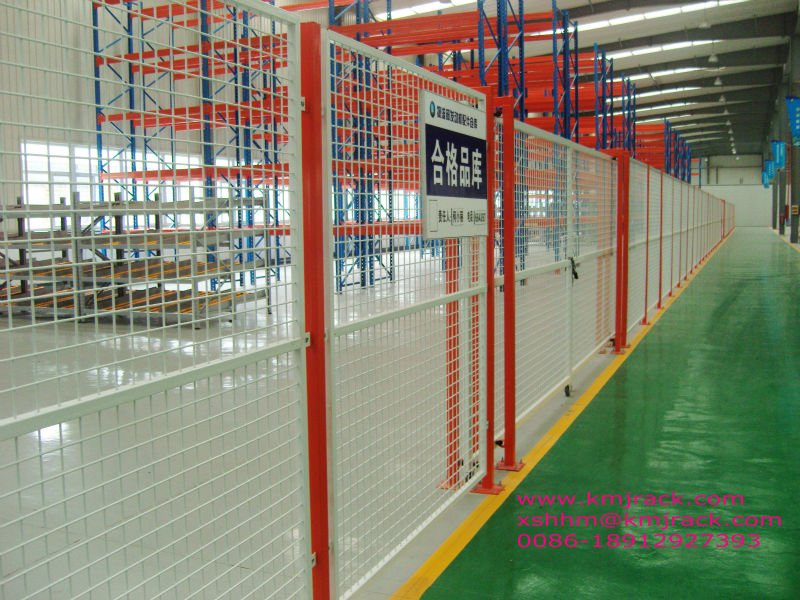 High Quality Galvanized Fencing Welded Wire Mesh Panel