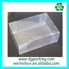 Document plastic packaging Box, cute Wine Box